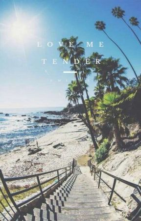 Love Me Tender  by Payzer_Sophiam