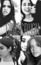 Girl Crush by lerenjauregui