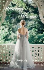 Princesa de Howan by purp_ly