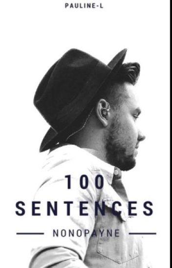 100 Sentences [LiamPayne]