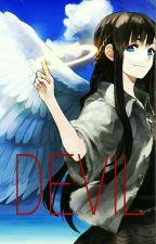 DEVIL by felicity_826