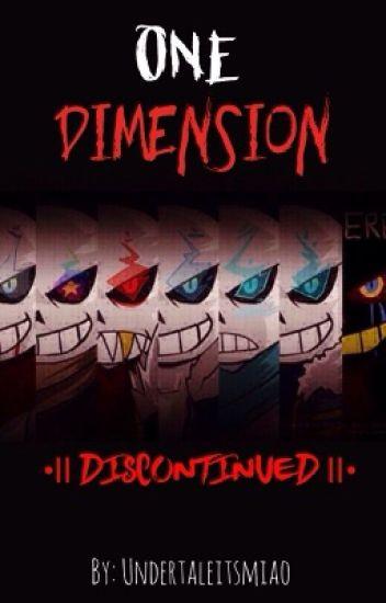 『 One  dimension. 』