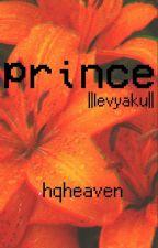 Prince ||levyaku|| by hqheaven