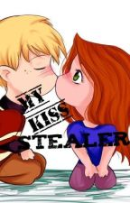 MY KISS STEALER by jklovers0905
