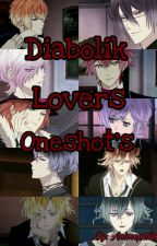 Diabolik Lovers Oneshot's by Animepxtatx