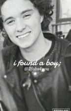 i found a boy; bradley simpson by 2fabs4you