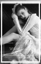 Winter Princess  Pietro Maximoff by PorLaQueBrillaElSol
