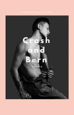 Crash and Bern (boyxboy) by lieuxx