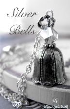 Silver bells  by Blue_Opal_Wolf