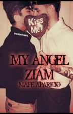 MY ANGEL // ZIAM // by MafeAparicio
