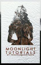 Moonlight Tutorials | Open For Request by PrincessMoonlightx