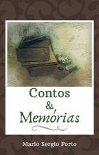 Contos&Memórias by MarioPorto