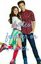 Lutteo Forever Or Never?!  by hannieyxxxxx