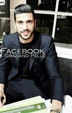 Facebook; Graziano Pellè by Giovanna_Santoro