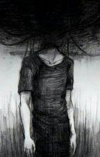 Depression~ by VioletAMfreak
