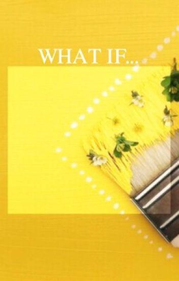 what if - assclass