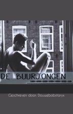 De buurjongen - Douwe Bob (voltooid) by kim16x