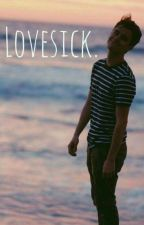 Lovesick. - Tronnor ✔️ by nutellatronnor