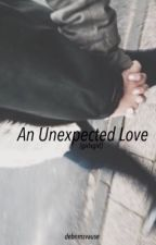 An Unexpected Love(girlxgirl) by alyciaduncarey