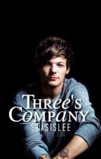 Three's Company [zourry] by stasialee