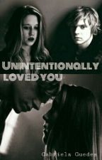 Unintentionally Loved You (Tate e Violet) by gcutebutpsychog