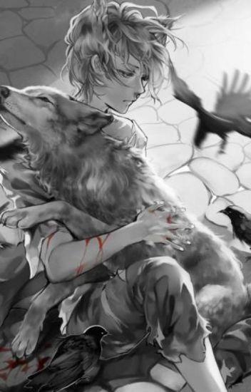 Das Leben eines Wolfes Mate - Boy x Boy