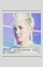 Doctor Corazón ↪ Kris ft EXO by ohbany