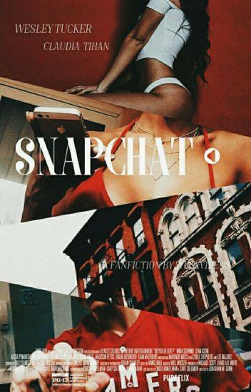 SnapChat + Wesley Tucker