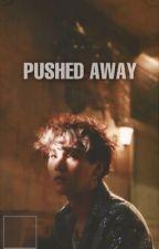 pushed away»yoongi by -candyoongi