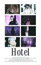 Hotel ◎Rap Monster◎ by agz123456789