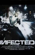 Infected by Ayanoshia