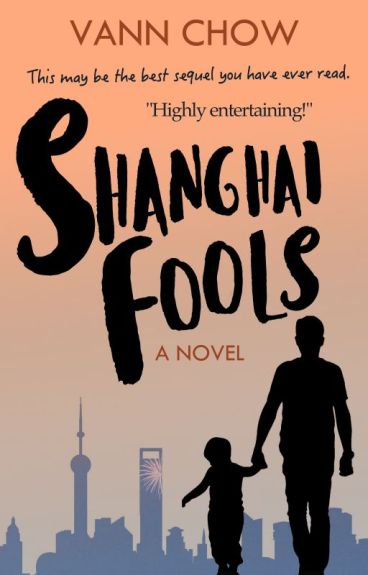Shanghai Fools by vannchow