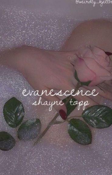Evanesence♡Shayne Topp♡