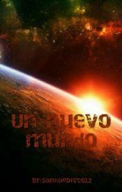 Un Nuevo Mundo by SantiagoCd
