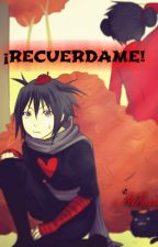 ¡Recuerdame! (Pucca x Garu) by Nekossu