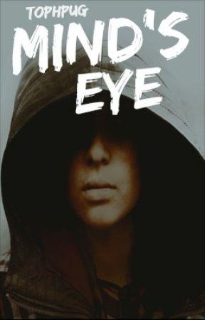 Mind's Eye (X-Men Fanfiction) by TophPug