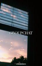 groupchat - christian akridge { on hold } by whitesideshawn