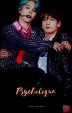 psychologist ¤ ji+kook by sweetaend