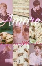 Amore [HyungWonho] by deaaaaan