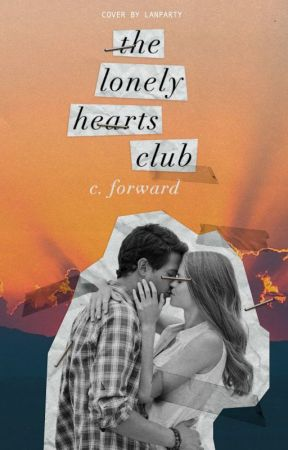 The Lonely Hearts Club by shatteredcrowns
