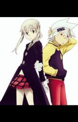 Soul and maka  by soul_maka_