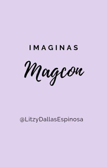 Imaginas Magcon