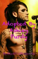 Adopted By Ashley Purdy by BlackVeilBridesMia
