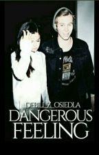 Dangerous Feeling L.H  by Sweet_Apple_212