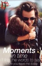 Moments||H.S by realmrsstyless