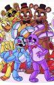 Fnaf roleplay!!!  by yaoifnafgirl06