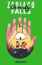 Zodiaco Gravity Falls  by -KidCrazy-