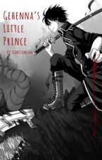 Gehenna's Little Prince (Blue Exorcist Fanfiction) by Confirming