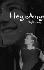 Hey Angel | L.S → SAD ENDING by -officialShazza-