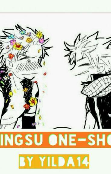 Stingsu One-Shots (Requests Open)